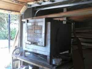 Glass And Ceramics Kiln Prunedale For Sale In Monterey
