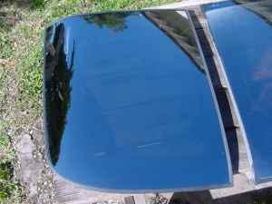 glass t top corvette 78-82 - (ocala fl) for Sale in Ocala ...