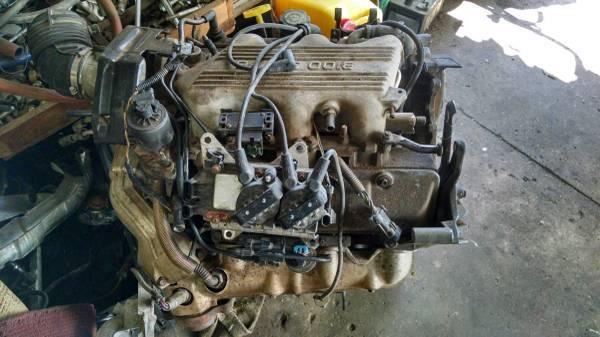 Gm 3100 Motor For Sale In Waseca Minnesota Classified
