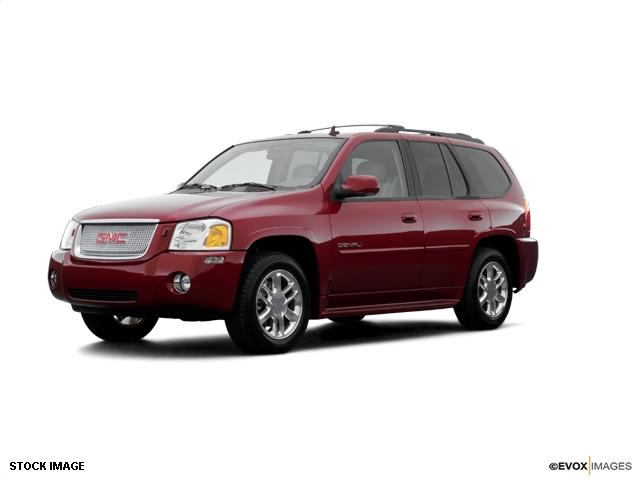 gmc envoy denali 4dr suv 2007 for sale in wichita kansas. Black Bedroom Furniture Sets. Home Design Ideas