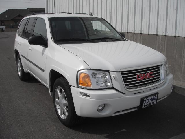 gmc envoy slt 2009 2009 gmc envoy slt car for sale in rexburg id 4427448990 used cars on. Black Bedroom Furniture Sets. Home Design Ideas