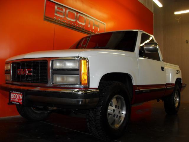 Gmc Sierra 1500 For Sale In Longmont Colorado