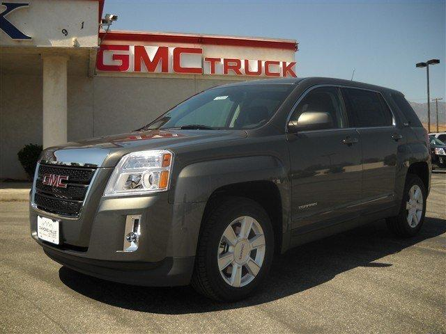 gmc terrain 2012 for sale in banning california classified. Black Bedroom Furniture Sets. Home Design Ideas