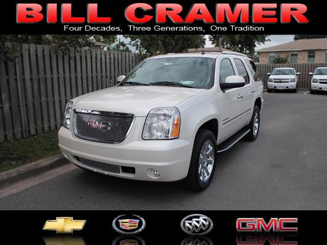 Gmc Yukon 4x2 Denali 4dr Suv 2013 For Sale In Panama City