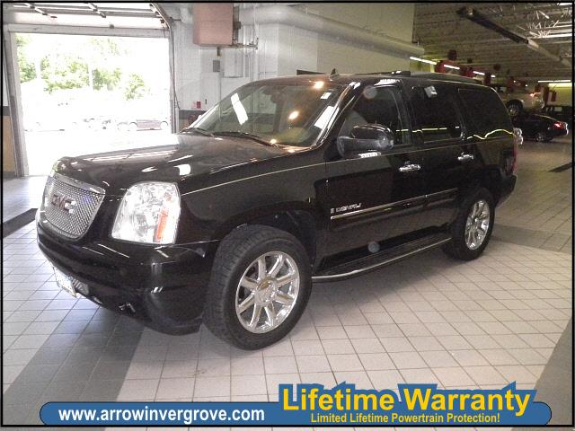 gmc yukon awd denali 4dr suv 2008 for sale in south saint. Black Bedroom Furniture Sets. Home Design Ideas