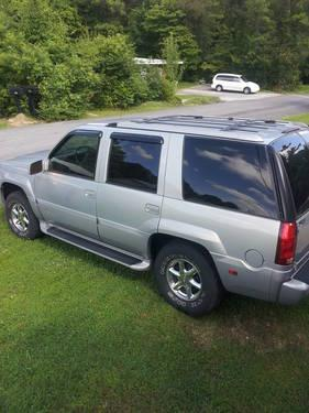 gmc yukon denali 1999 only 155 000 miles for sale in ringgold georgia classified. Black Bedroom Furniture Sets. Home Design Ideas