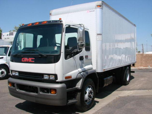 Box Truck For Sale Box Truck For Sale On Craigslist