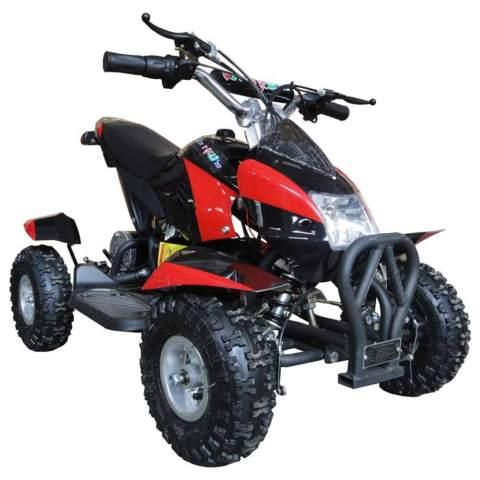 Go-Bowen Electric ATV