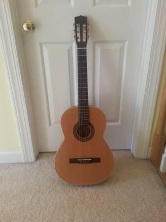 Godin acoustic nylon string guitar for Sale in Wake Forest ...