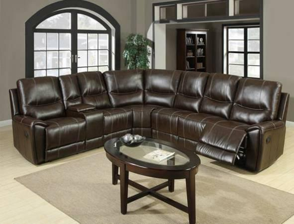 Going Fast! Movement Sectional -2nd Chance Money! -