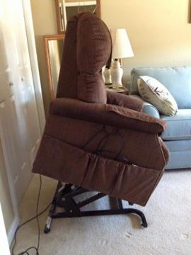 Golden Technologies Lift Chair