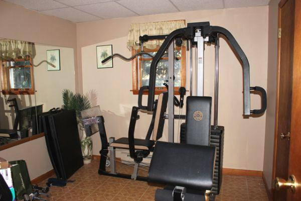 Golds Gym Xr66 Home Gym Berryville Va For Sale In