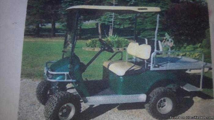 cushman golf cart for sale in Ohio Clifieds & Buy and Sell in ... on