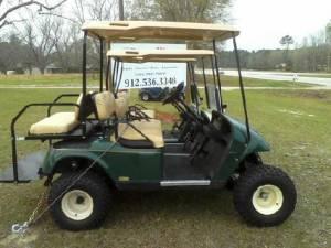 Golf Cart Lift Elegant Custom Carts Columbia Sales Services on