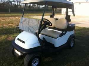Golf cart sale conroe for sale in houston delaware for Fishing carts for sale