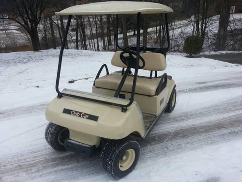 Golf Carts And Accessories For Sale For Sale In North Versailles