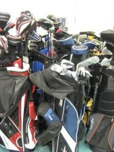 **Golf Clearance**Closeout Prices** (Waco)