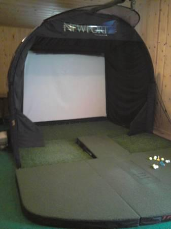 Golf Simulator - $12000
