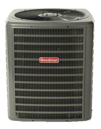 GOODMAN 2 1/2-Ton Central Air Conditioning 14-SEER