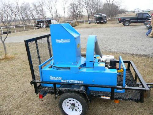 round bale buggy for sale in Oklahoma Classifieds & Buy and