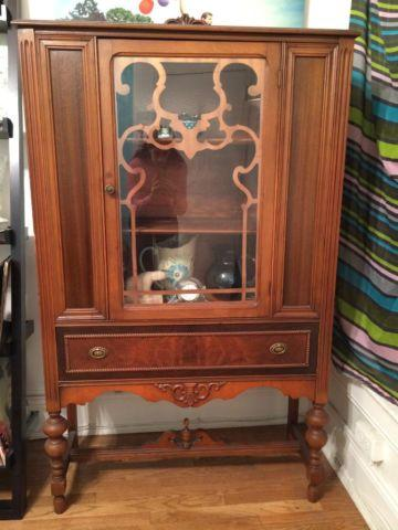 china cabinet for sale gorgeous antique china cabinet for in astoria new 13548