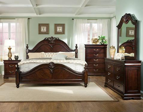 gorgeous king size bedroom set for sale in heath texas