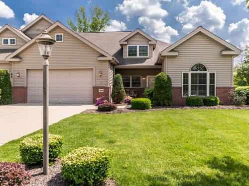 Gorgeous Level Living Patio Home In Hampton Township Pa