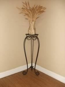 Gorgeous Plant Stand From Pier One