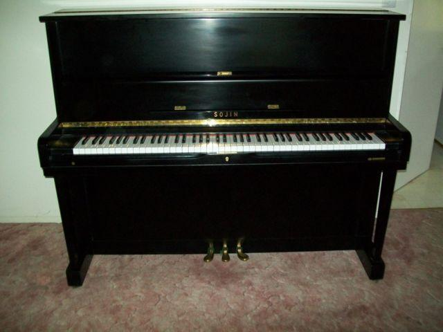 Gorgeous Sojin Upright Piano