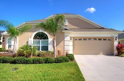 Gorgeous Upgrades For Sale In Land O Lakes Florida
