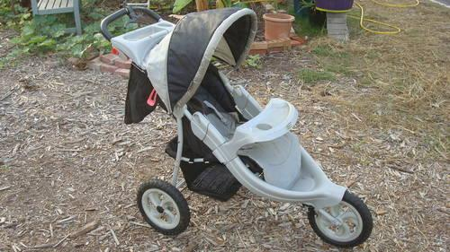 Graco Baby Jogging Stroller For Sale In Saint Cloud