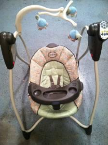 Graco Baby Swing - $40 Near Shenandoah University
