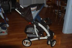 Graco Car Seat Stroller Combo Hattiesburg Ms For Sale In