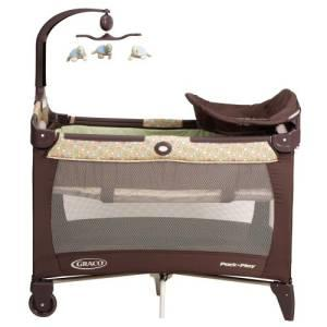 Graco Classic Pooh Pack N Play Entiat For Sale In