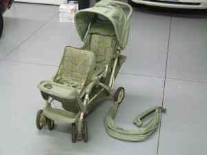Graco Duoglider double stroller - $45 Genoa, NV