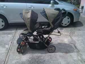 Graco Stroller Pink For Sale In Florida Classifieds Buy And Sell