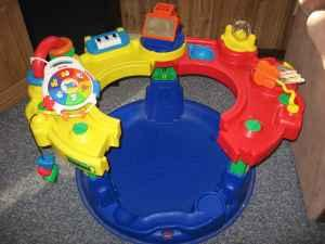 Graco Exersaucer Sauk City For Sale In Madison