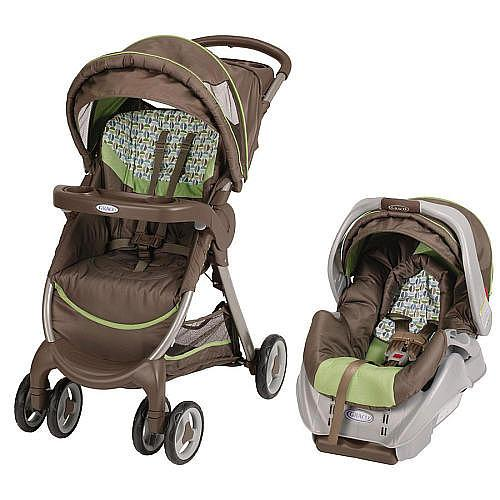 Graco Snugride  Travel System Babies R Us