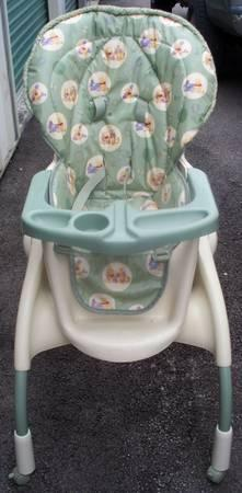 Graco High Chair Winnie The Pooh Pictures For Sale