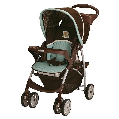 Graco LiteRider Classic Connect Stroller   Little Hoot