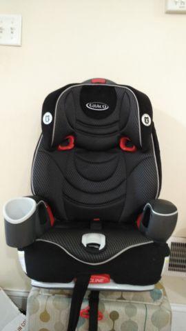 Graco Nautilus 3 In 1 Car Seat Big Play Slide Disney
