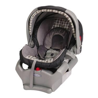 Graco Pack N Play Playard with Twin Bassinet - Vance