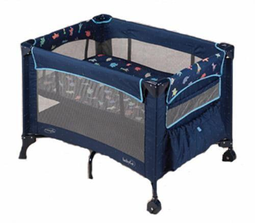 Graco Portable Crib Playpen For Sale In Sarasota Florida