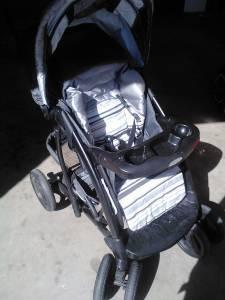 Graco Stroller- First $30 gets it - $30 Albuquerque