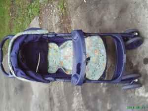 Graco stroller - $20 Muskegon