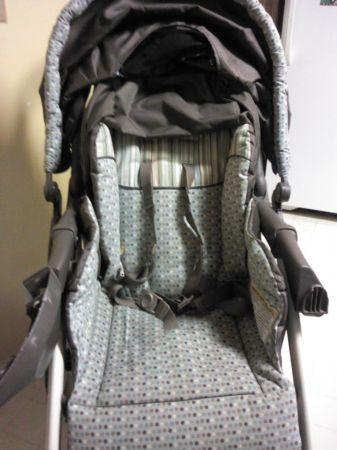 Graco Stroller - $35 Polk City
