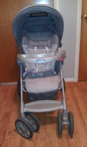 Graco stroller - great condition - $50 Troy, PA