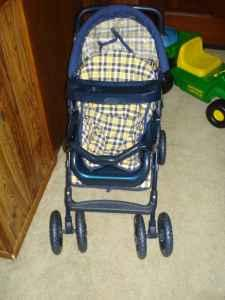 Graco Toy Stroller With Carseat Anderson For Sale In