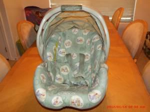 graco high chair winnie the pooh Classifieds - Buy & Sell graco high ...