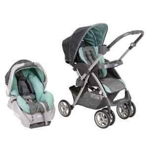 Graco Baby Stroller Car Seats Combo